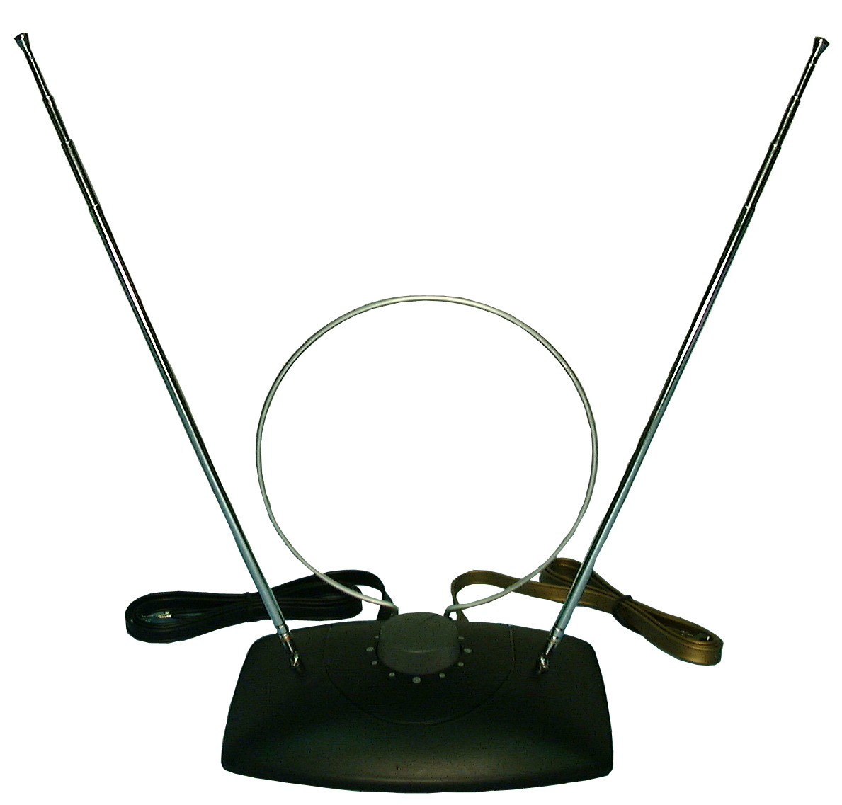 TOP-OF-SET ANTENNA