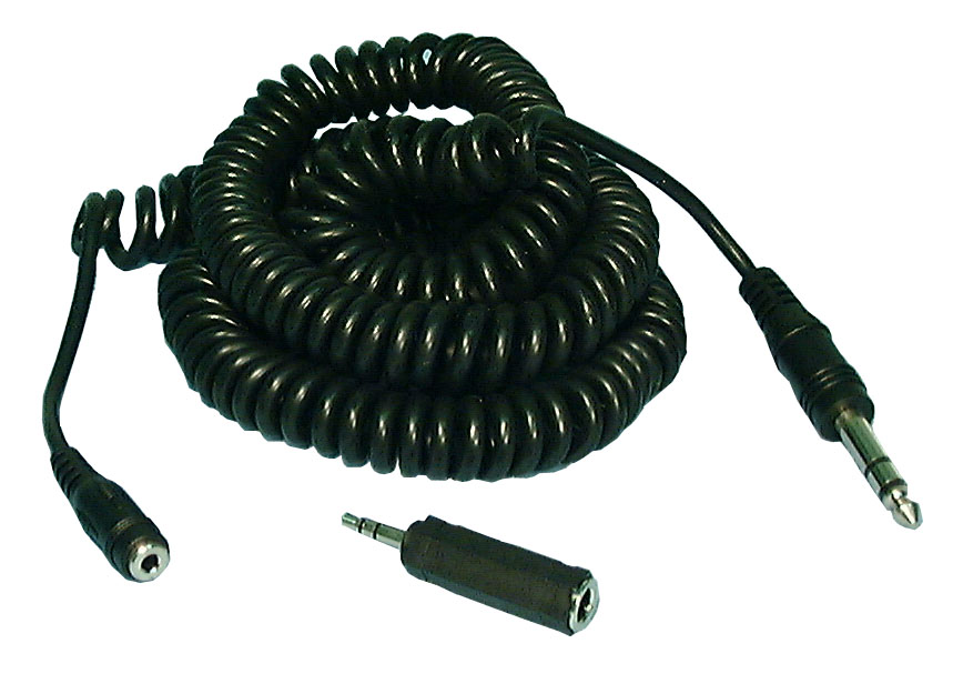 HEADPHONE CABLE-25'